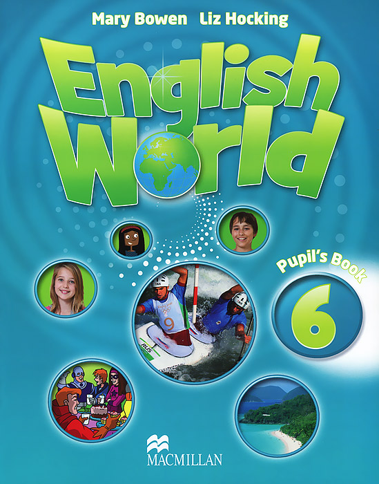 English World 6: Student's Book driscoll l cambridge english skills real reading 3 with answers