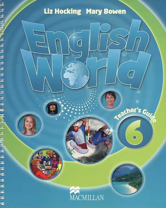 English World 6: Teacher's Guide the comparative typology of spanish and english texts story and anecdotes for reading translating and retelling in spanish and english adapted by © linguistic rescue method level a1 a2