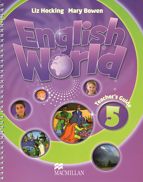 English World 5: Teacher's Guide driscoll l cambridge english skills real reading 3 with answers