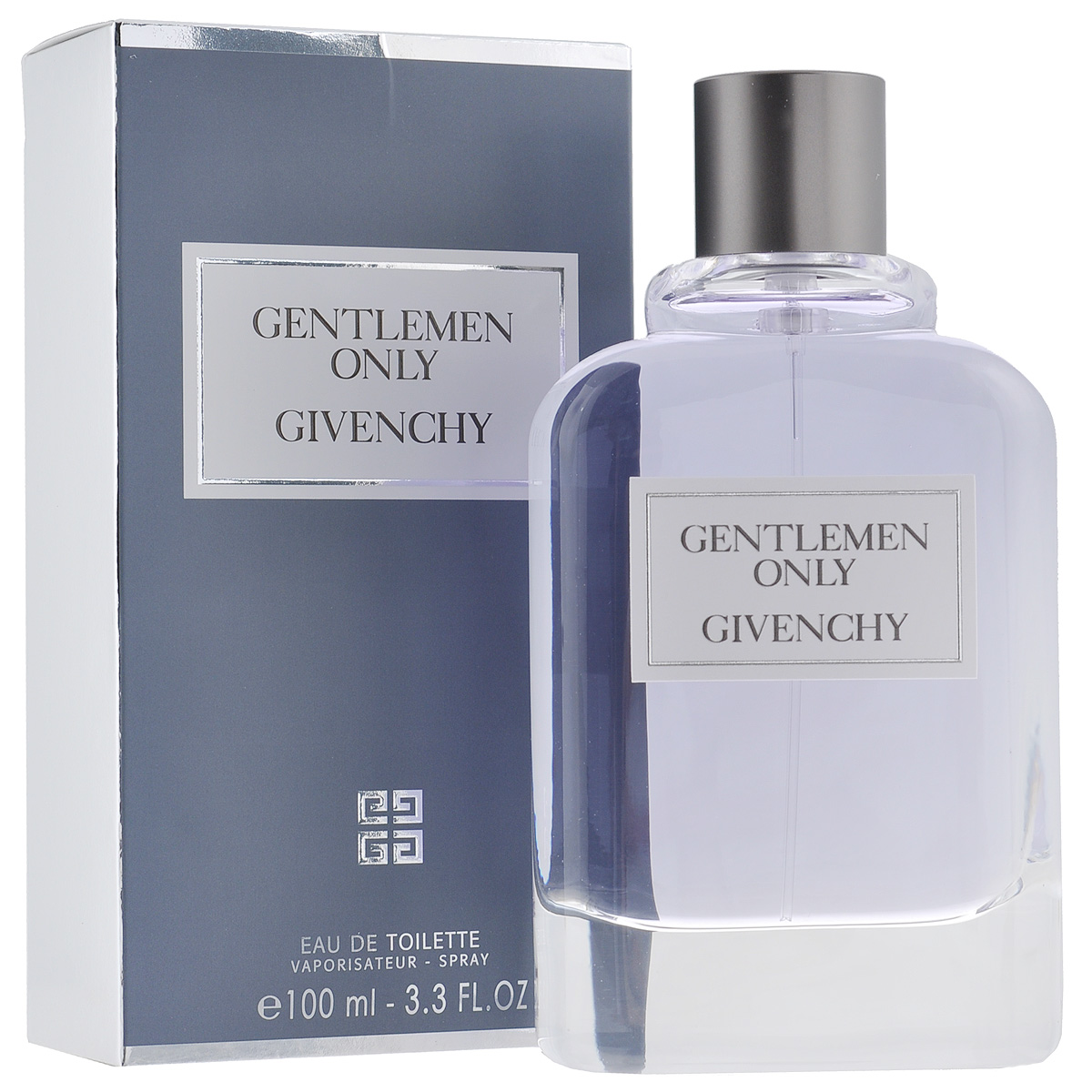 Givenchy Gentlemen Only Men Туалетная вода, 100 мл givenchy gentlemen only casual chic туалетная вода спрей 50 мл
