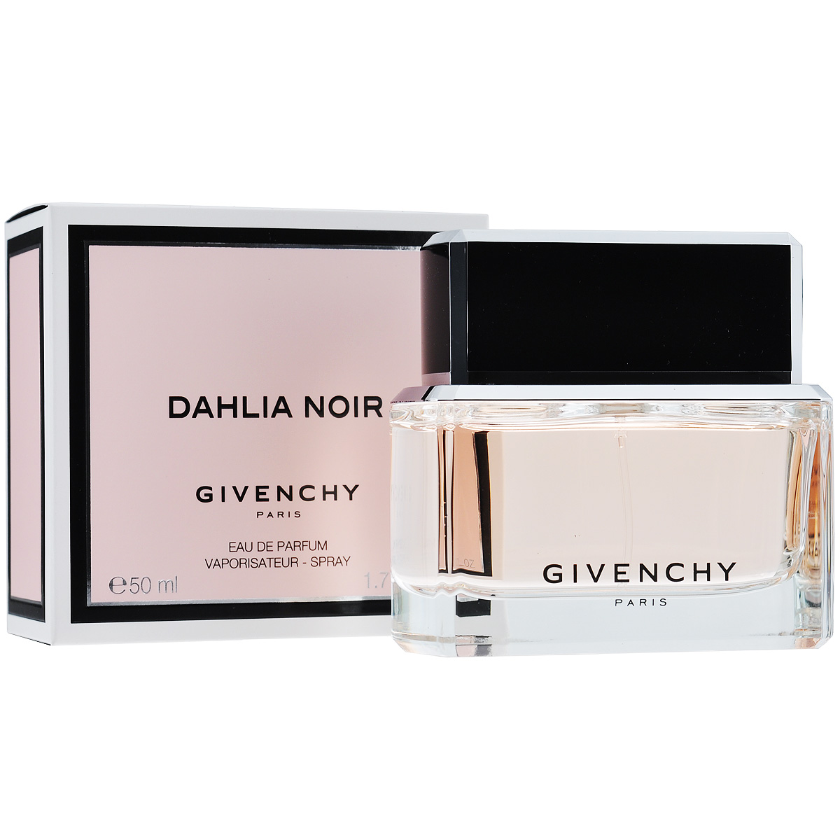 Givenchy Парфюмерная вода Dahlia Noir, женская, 50 мл givenchy hot couture парфюмерная вода 50 мл