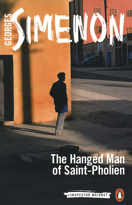 The Hanged Man of Saint-Pholien seven hanged