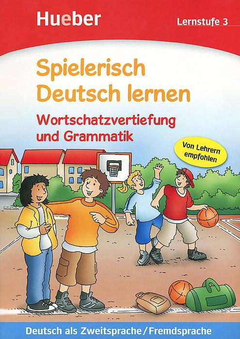 Spielerisch Deutsch Lernen: Lernstufe 3: Wortschatzvertiefung Und Grammatik pluspunkt deutsch neue ausgabe deutsch als zweitsprache cd rom