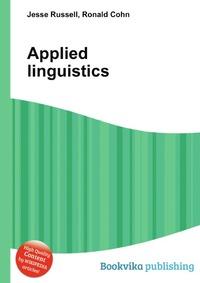 Applied linguistics sociobiogenetic linguistics