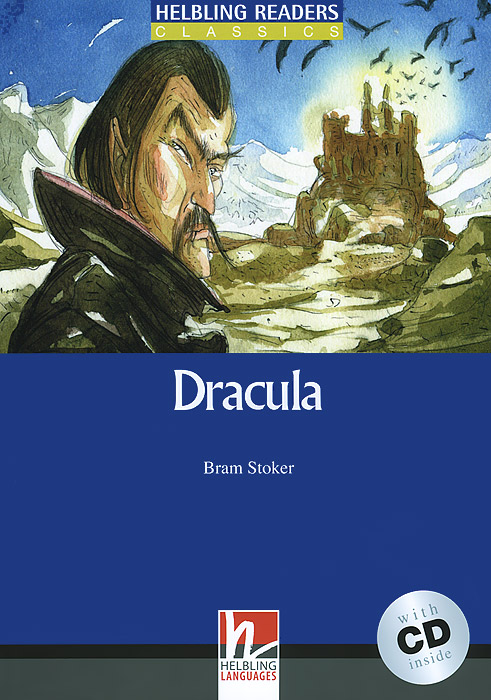 Dracula: Level 4 (+ CD-ROM) dracula s heir
