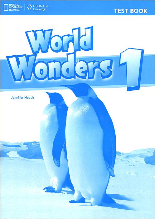World Wonders 1: Test Book the lighthouses of the chesapeake page 6