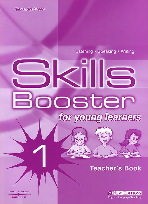 Skills Booster 1: For Young Learners: Teacher's Book ready for fce upper intermediate teacher s book