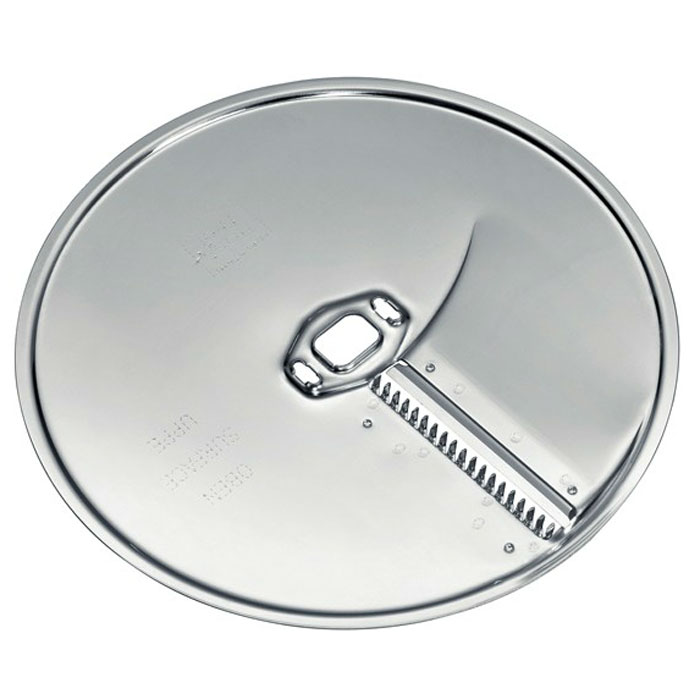 Bosch MUZ8AG1 MUM8 диск-жульен для нарезки длинными тонкими ломтиками bosch muz8sv1 mum8 насадка шаблон для выпечки