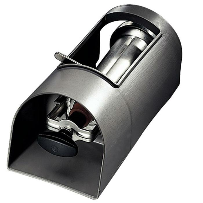 Bosch MUZ8FV1 насадка-пресс для отжима сока для мясорубкиMUZ8FV1Bosch MUZ8FV1 - насадка-пресс для отжима сока, подходит к мясорубкам MUZ8FA1, MUZ8FW1.Для получения мусса из ягод, томатов и шиповникаКожух для защиты от брызг