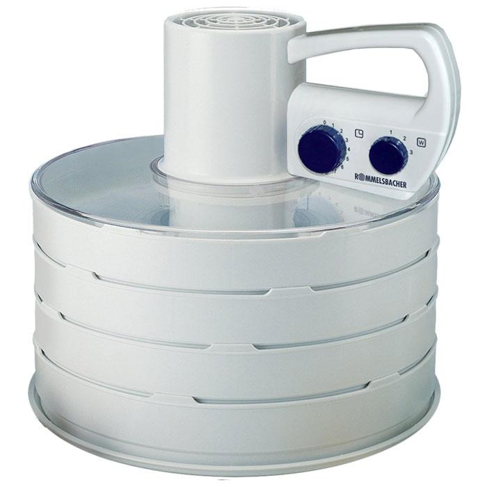 Rommelsbacher DA 750 сушилка для фруктов - Техника для хранения, консервации и заготовок