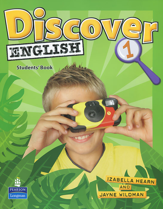 Discover English: Global 1: Student's Book mastering english prepositions