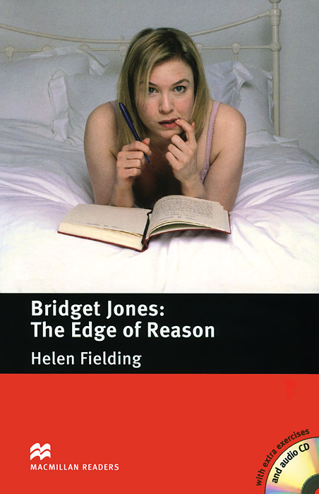 Bridget Jones: The Edge of Reason: Pre-intermediate Level (+ CD) cd диск coldplay a head full of dreams 1 cd