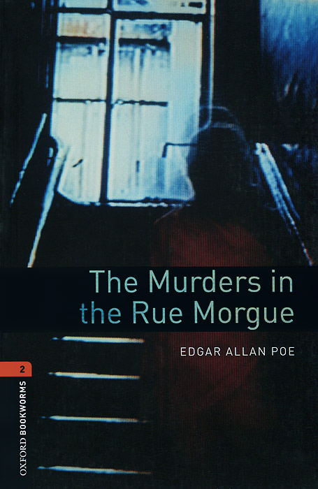 The Murders in the Rue Morgue: Level 2 the highland fling murders