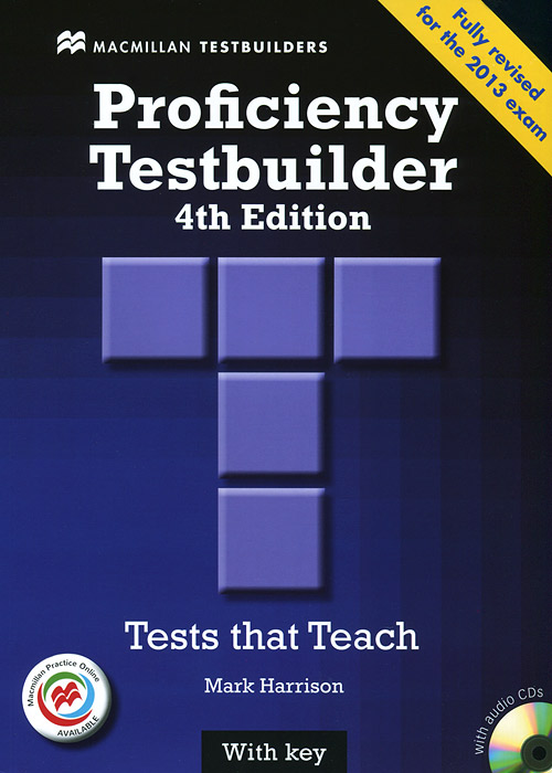 New Proficiency Testbuilder: Student Book (+ 2 CD-ROM) plus extra beginners student s book cd rom