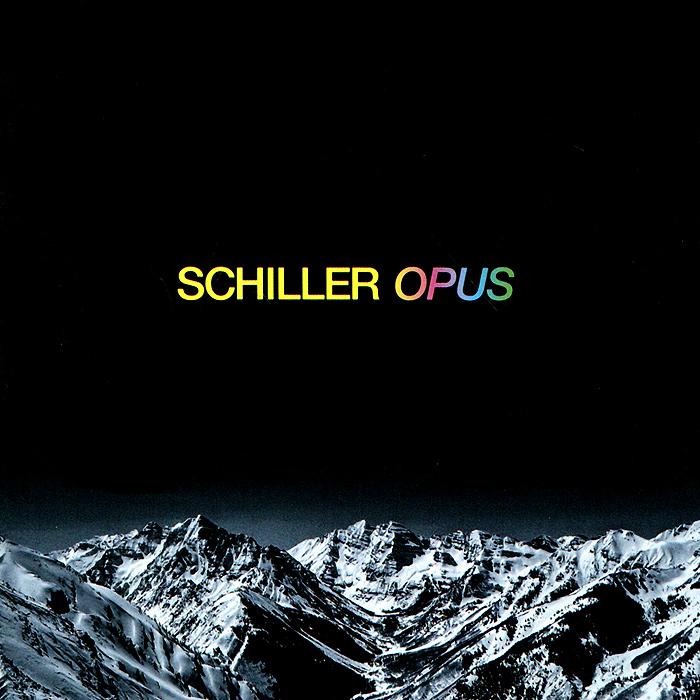 Schiller,Элен Гримо,Альбрехт Майер,Анна Нетребко Schiller. Opus анна нетребко франкфурт