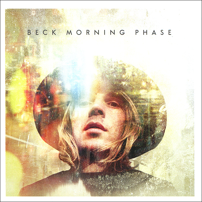 Beck Beck. Morning Phase bernhardt william capitol threat