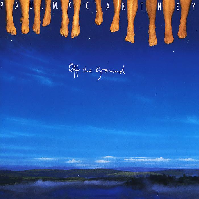 Пол Маккартни Paul McCartney. Off The Ground пол маккартни paul mccartney mccartney special edition 2 cd