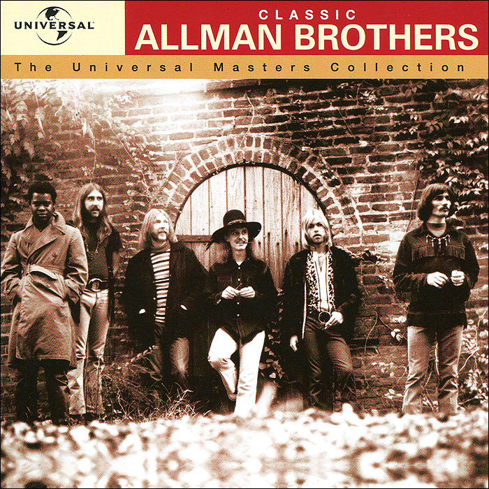 The Allman Brothers Band Allman Brothers Band. Classic the allman brothers band the allman brothers band brothers and sisters lp