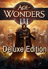 Age of Wonders III Расширенное издание