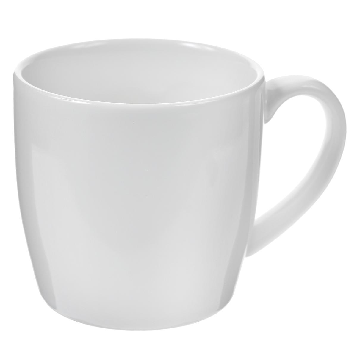 Кружка с сюрпризом Осминог, цвет: белый. 003178003178Оригинальная кружка Осминог выполнена из керамики. На дне кружки находится фигура в виде осминога.Такая кружка станет не только приятным, но и практичным сувениром, а оригинальный дизайн вызовет улыбку. Характеристики:Материал:керамика. Высота кружки:8,5 см. Диаметр по верхнему краю: 8,5 см. Размер упаковки:12,5 см х 9,5 см х 9,5 см. Артикул: 003178.