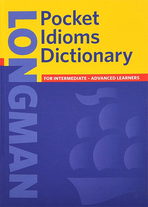 Longman Pocket Idioms Dictionary summers d longman pocket activator dictionary