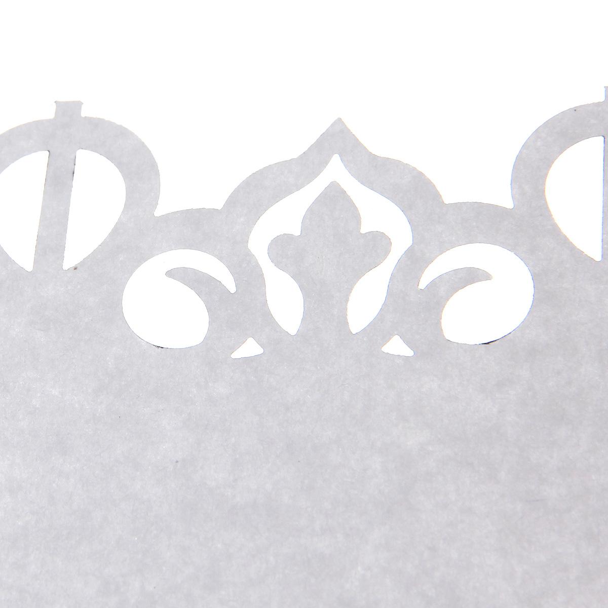 "Набор фигурных дыроколов Martha Stewart ""Арабески"", край и угол, 2 шт. EKS-42-80022"