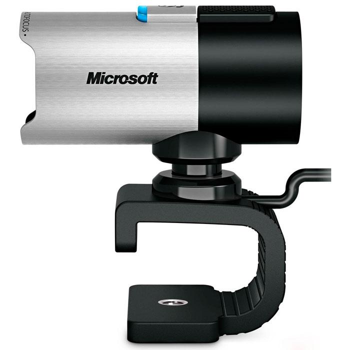 Microsoft LifeCam Studio Web-камера (Q2F-00018) Microsoft