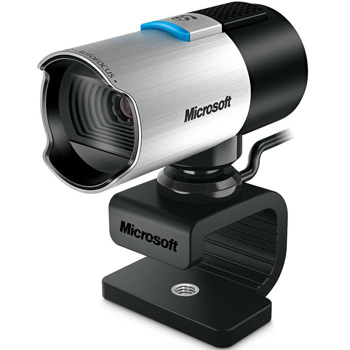 Microsoft LifeCam Studio Web-камера (Q2F-00018) - Веб-камеры