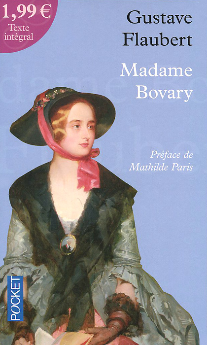 an analysis of the character of emma bovary