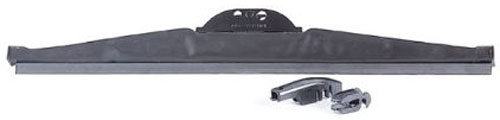 Щетка стеклоочистителя Autoprofi, зимняя. Размер 26 (65 см)ZD-26Зимние щетки Autoprofi серии ZD специально разработаны для эксплуатации в условиях низких температур. Продолжительный срок службы и эластичность дворников в морозную погоду обеспечивается за счёт использования в щётках инновационного состава резины с политетрафлуороэтиленом.Щетка комплектуется специальными адаптерами Bosch-type для рычагов с верхней фиксацией и боковой шпилькой. Также в комплекте поставляются адаптеры для прямого рычага и рычага с крючком. Тип крепления: 2, 3,7,1 Характеристики: Материал: резина, сталь. Длина щетки: 26 (65 см). Размер упаковки: 78 см х 7,5 см х 2,5 см. Артикул: ZD-26.
