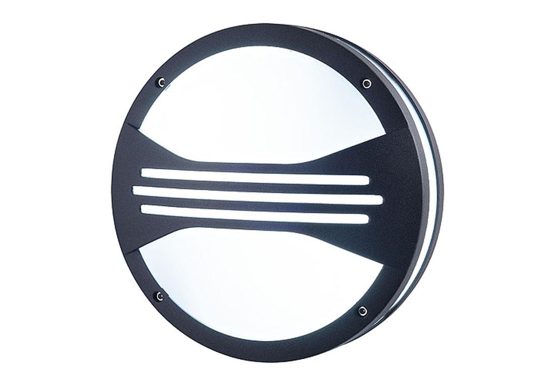 Уличный светильник Elektrostandard Techno 5601 черныйa024938