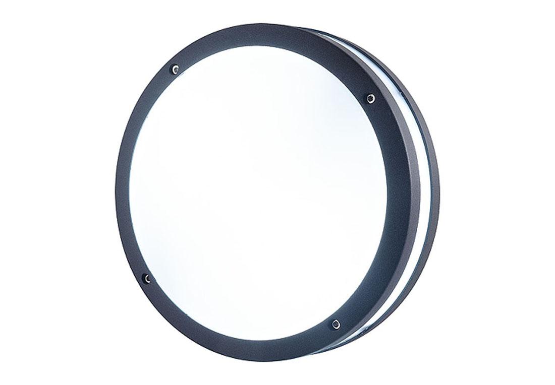 Уличный светильник Elektrostandard Techno 5602 черный