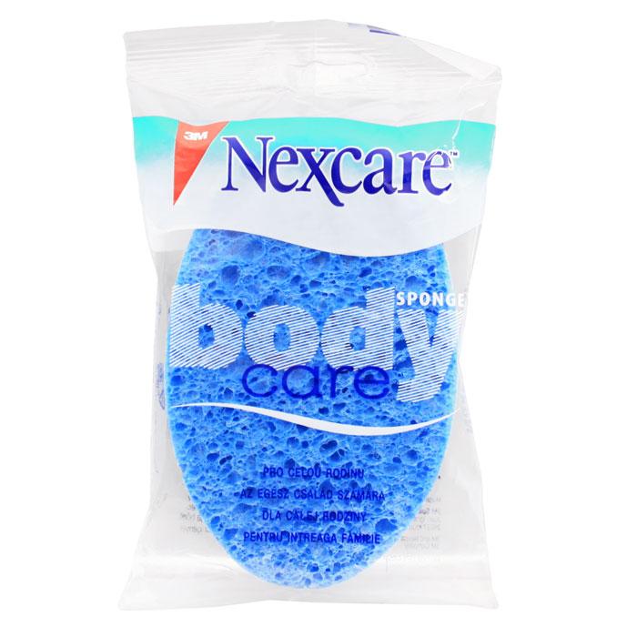 Nexcare Губка массажная для тела, целлюлозная, цвет: голубойRN-0009-3271-5Губка массажная Nexcare для тела отлично подходит для всех типов кожи. Ухаживает за чувствительными участками кожи, а нежный массажный слой очищает и обновляет кожу. Деликатно удаляет отмершие клетки кожи.Сделана из натурального материала - легко моется и быстро сохнет. Характеристики: Размер губки: 9,5 см х 15 см х 2,5 см. Производитель: Испания. Товар сертифицирован.