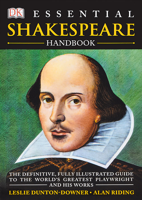 Essential Shakespeare Handbook william lederer a the completelandlord com ultimate landlord handbook