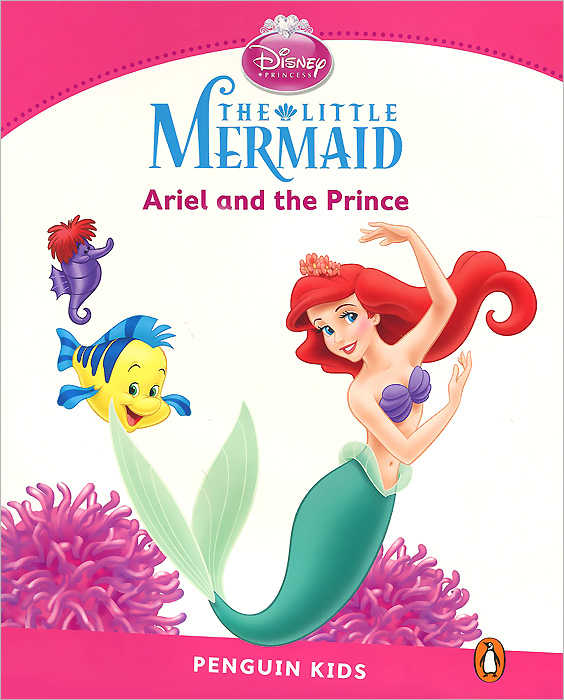 The Little Mermaid: Level 2 girl on the boat