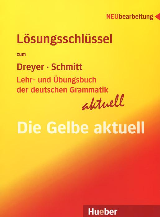Lehr- Und Ubungsbuch Der Deutschen Grammatik - Aktuell: Losungsschlussel mario und der zauberer