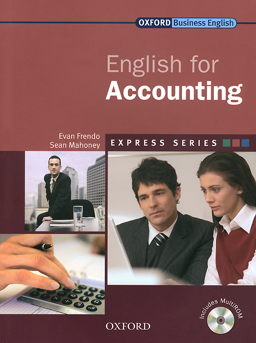 English for Accounting (+ CD-ROM) finance and investments