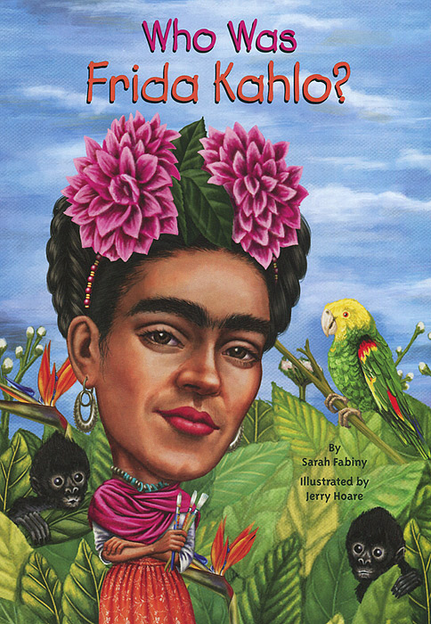 Who Was Frida Kahlo? who was galileo