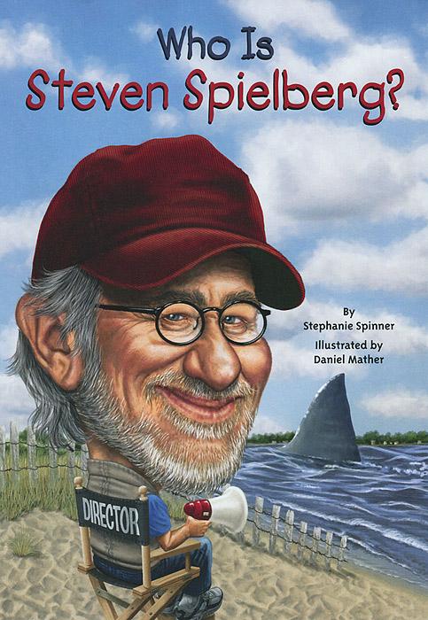 Who Is Steven Spielberg? scripts