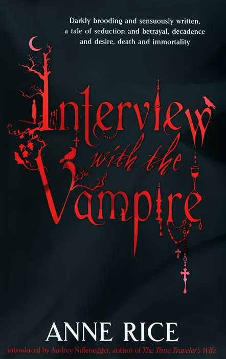 Interview with the Vampire bodies the whole blood pumping story