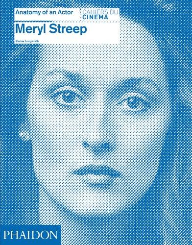 Meryl Streep: Anatomy of an Actor anatomy of a disappearance