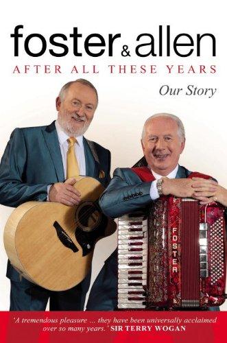 Foster and Allen: Autobiography tony allen tony allen the source 2 lp