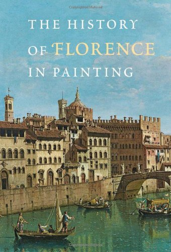 The History of Florence in Painting ruchdie s the enchantress of florence