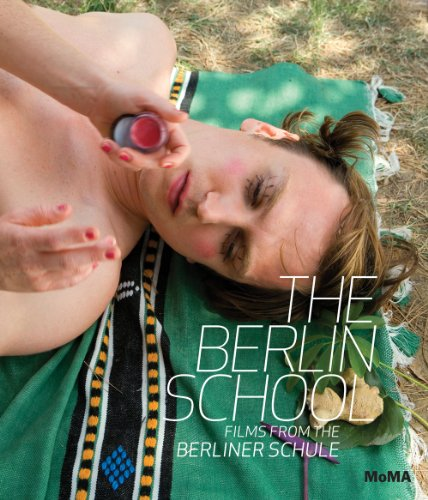 The Berlin School: Films from the Berliner Schule like a virgin secrets they won t teach you at business school