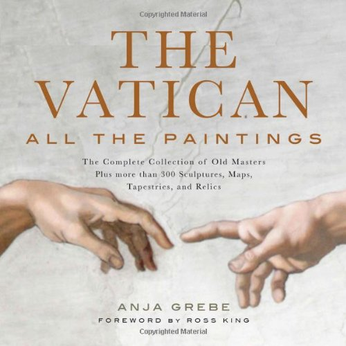 The Vatican: All the Paintings: The Complete Collection of Old Masters, Plus More than 300 Sculptures, Maps, Tapestries, and other Artifacts duncan bruce the dream cafe lessons in the art of radical innovation