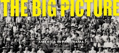 The Big Picture: America in Panorama bryson b made in america an informal history of american english