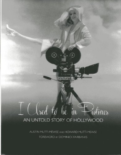 I Used to be in Pictures: An Untold Story of Hollywood j randy taraborrelli becoming beyonce the untold story