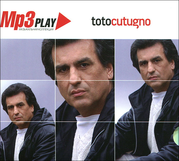Toto Cutugno (mp3)