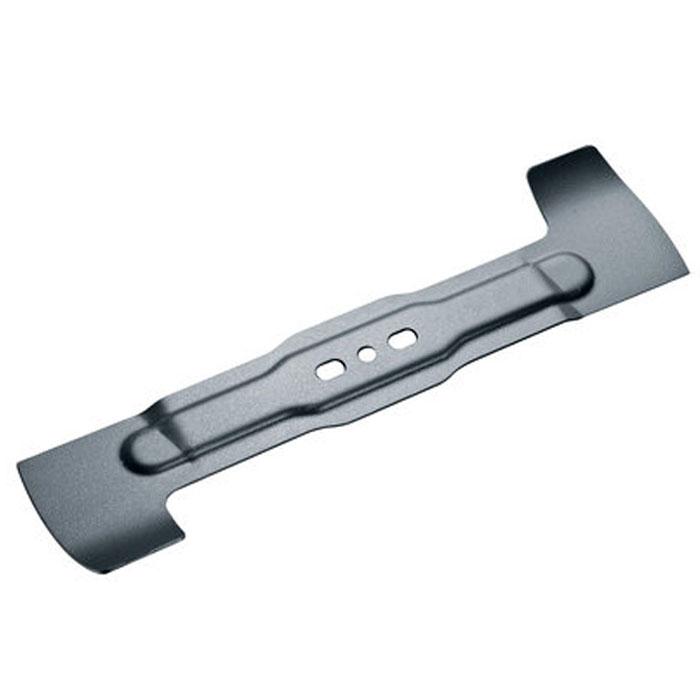 Сменный нож для аккумуляторной газонокосилки Bosch Rotak 32 LI F016800332 нож сменный для газонокосилки bosch rotak 43 li