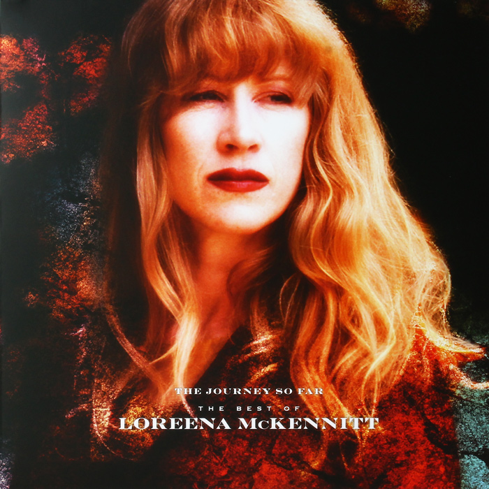 Лорина МакКеннитт Loreena McKennitt. The Journey So Far The Best Of Loreena McKennitt. Limited Edition (LP) space deliverance limited edition glow in the dark vinyl lp